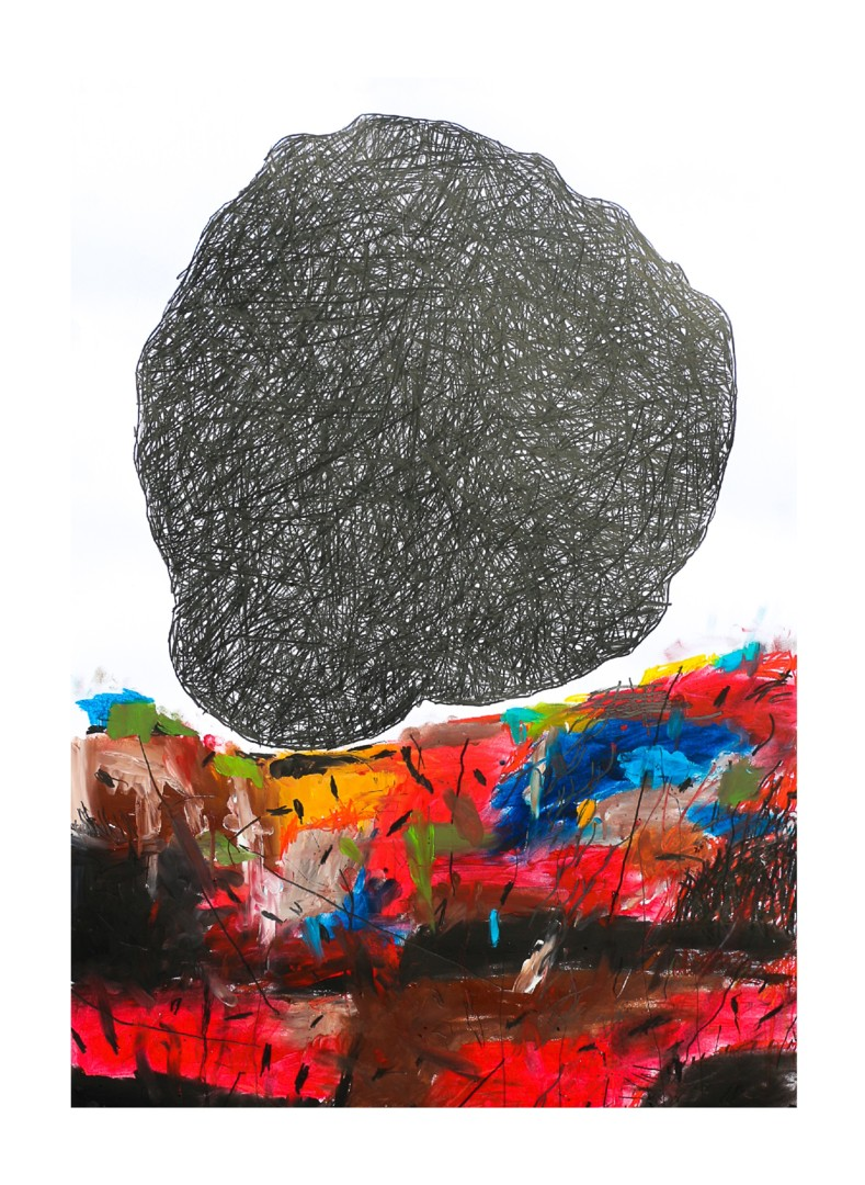 Giulio Benatti - Sisyphus