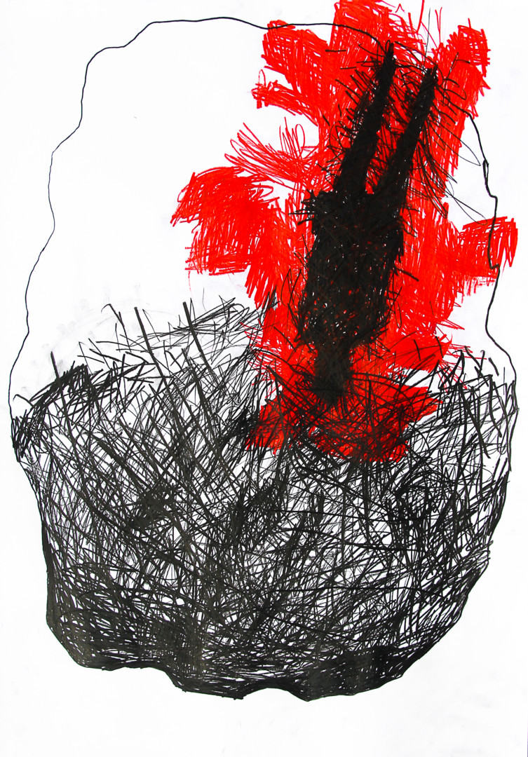 "Giulio Benatti - ""The sleep of reason produces monsters"""