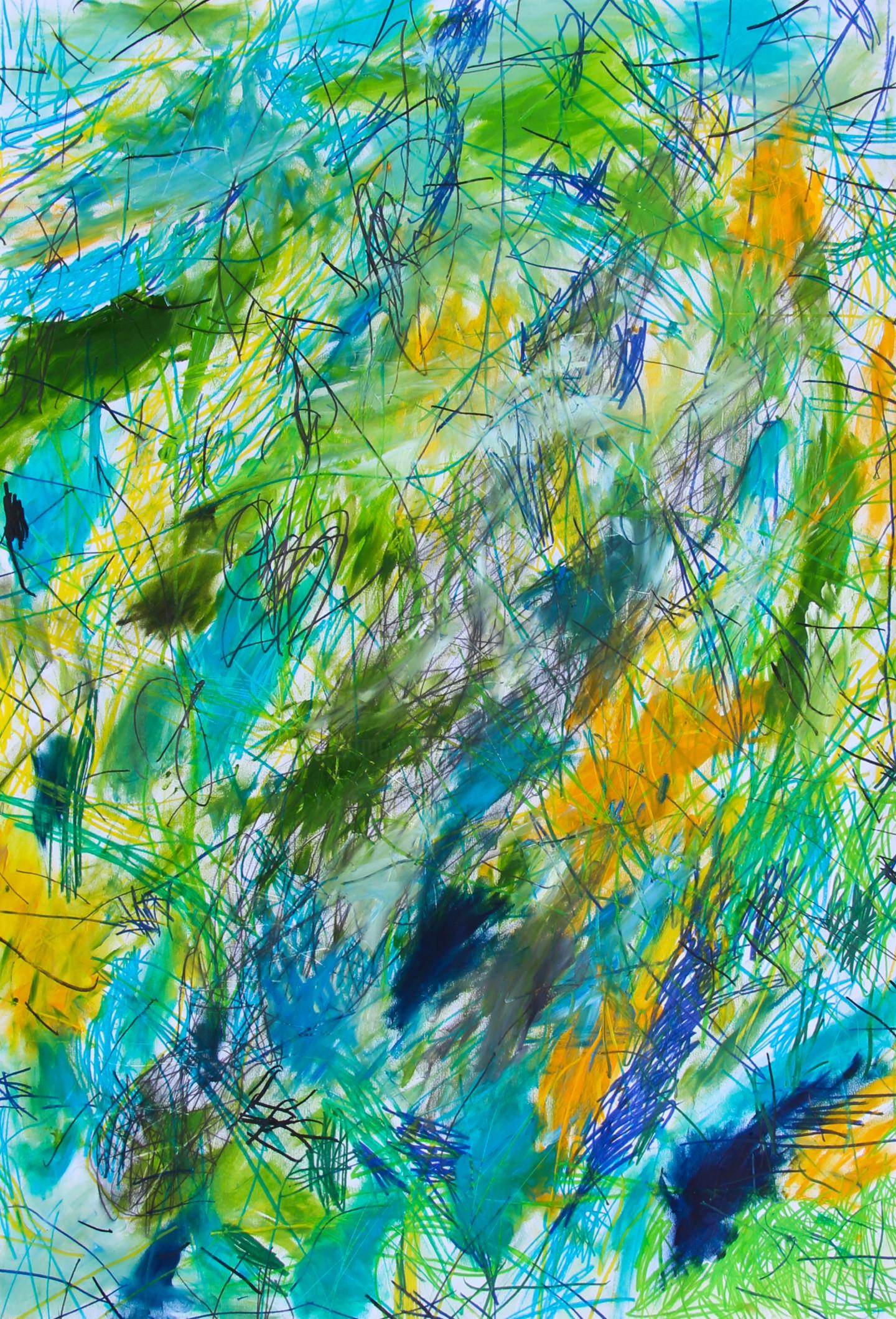 "Giulio Benatti - ""The plunge"""