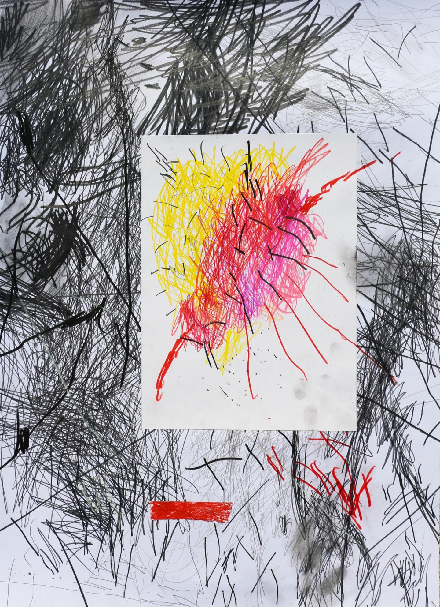 "Giulio Benatti - ""Favola"" 2 (diptych)"