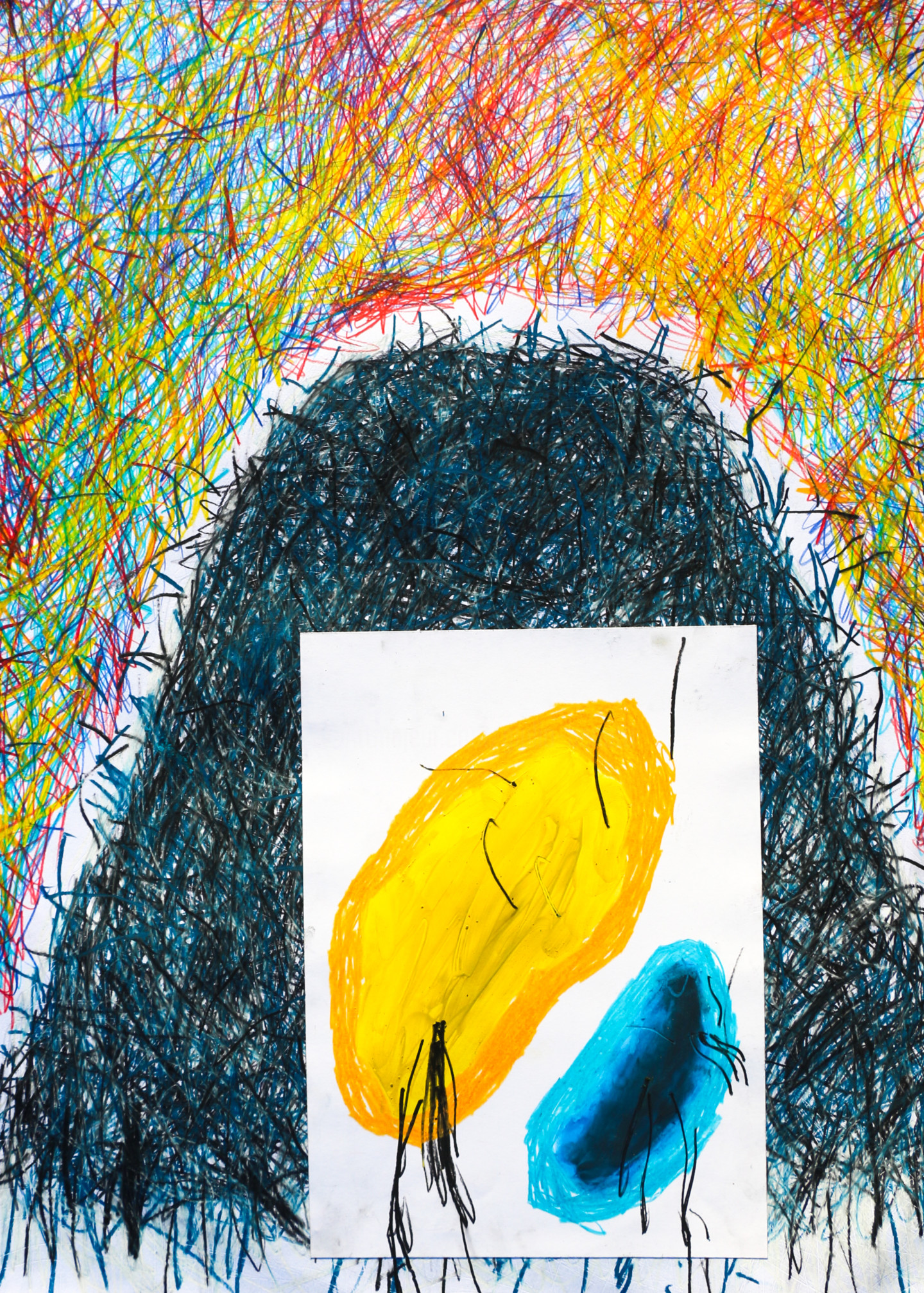 "Giulio Benatti - ""Sing what is silent"""