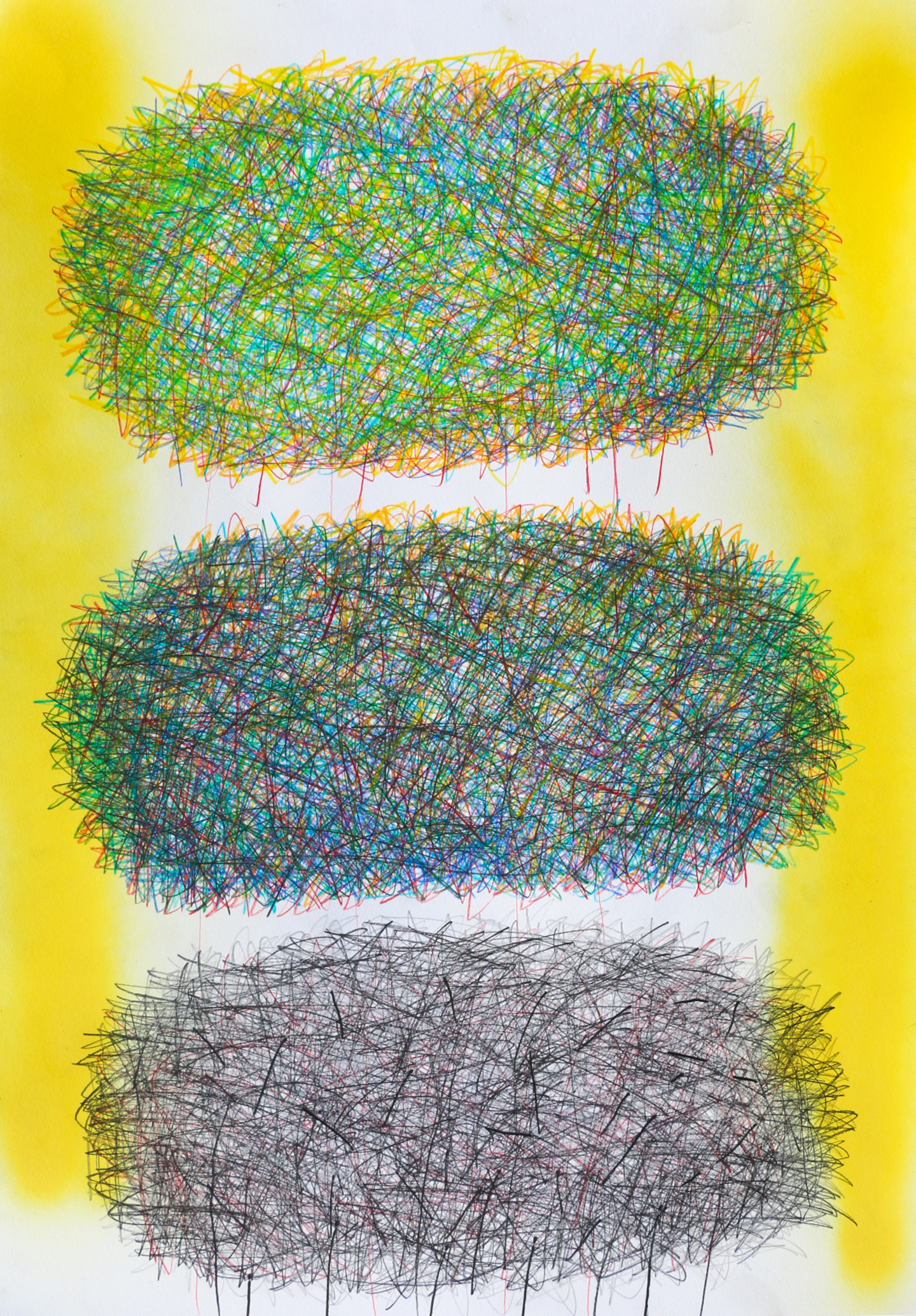 "Giulio Benatti - ""yellow"" 3"
