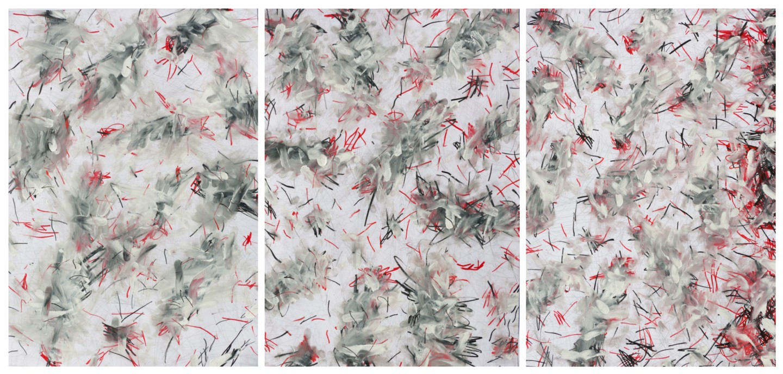 "Giulio Benatti - ""Triptych"" (15-2-21)"