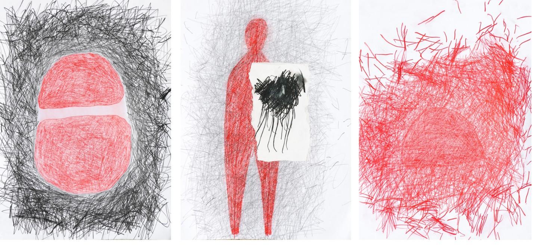 "Giulio Benatti - ""triptych"" (8-21)"
