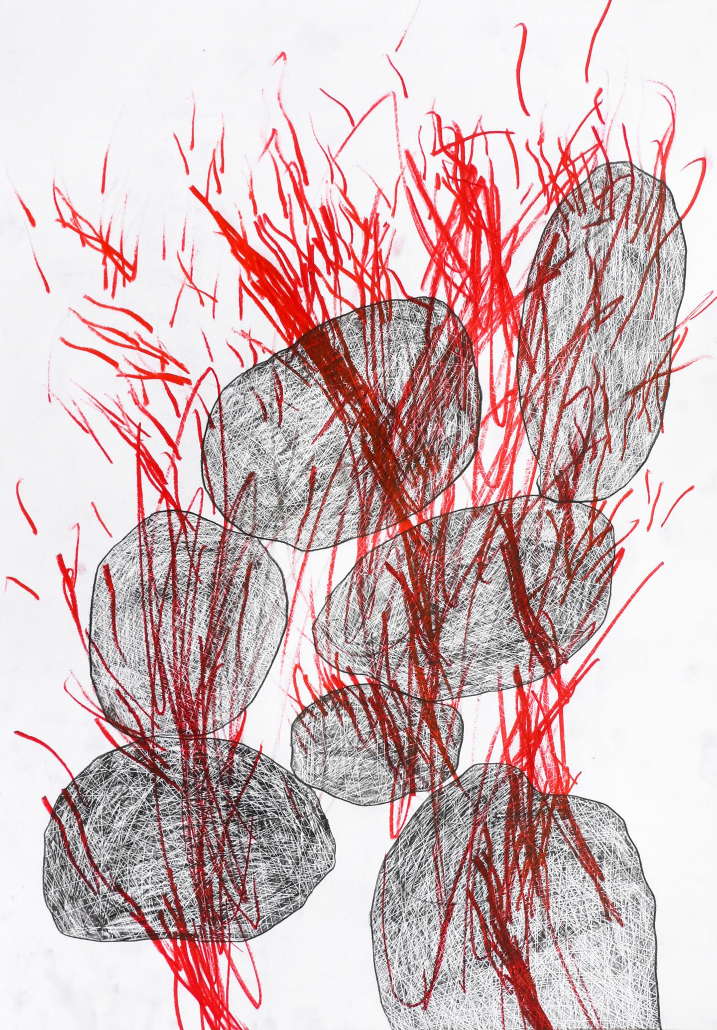 "Giulio Benatti - ""Everything burns"""