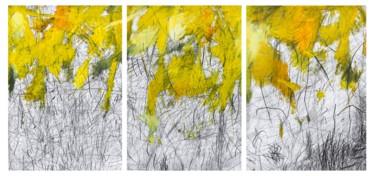 """Summary of Creation"" triptych"