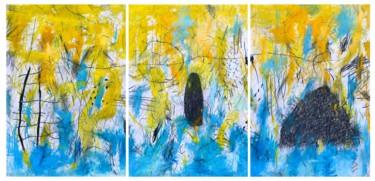 """Symbols"" (triptych)"
