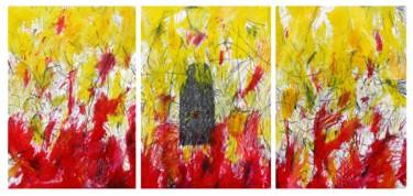 """""""Omphalos"""" Triptych"""