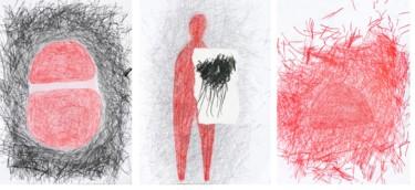 """""""triptych"""" (8-21)"""