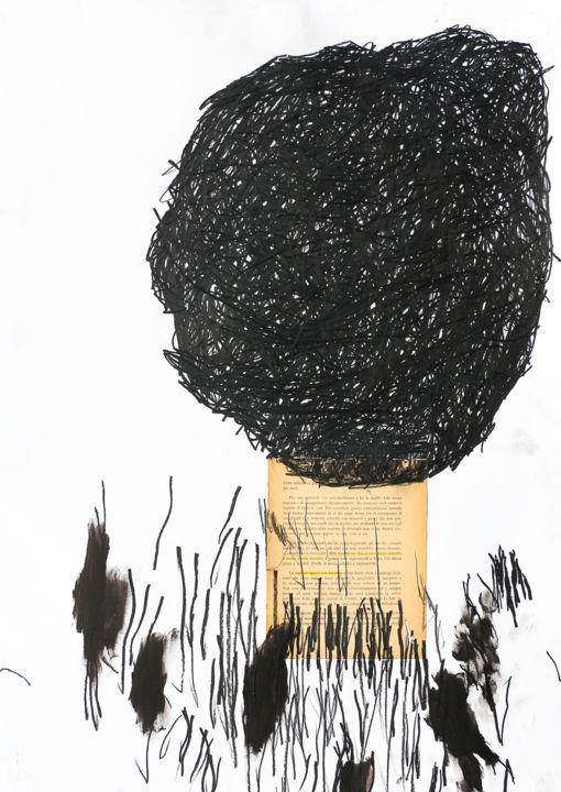 "Giulio Benatti - ""Pascal"" pensée 1"