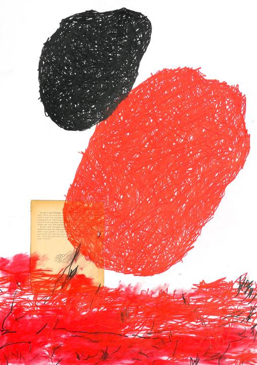 "Giulio Benatti - ""Pascal"" pensée 2"