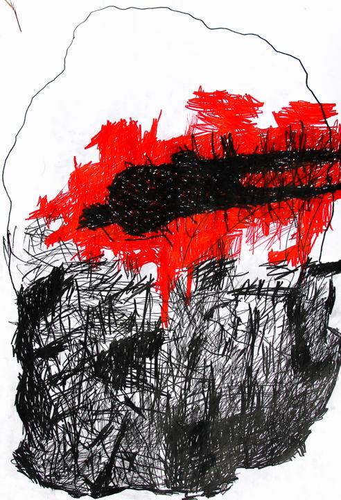 "Giulio Benatti - ""The sleep of reason produces monsters"" 2"