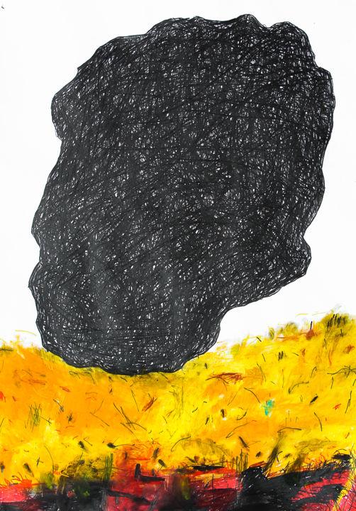 "Giulio Benatti - ""Sisyphus"" II"