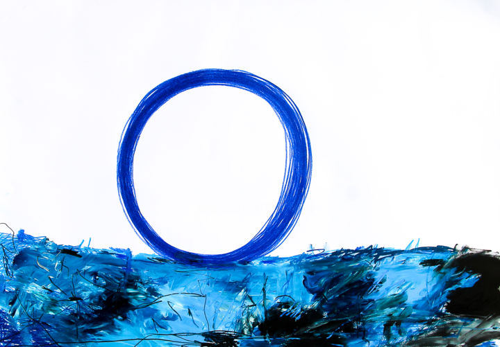 "Giulio Benatti - ""Ohne Titel"""